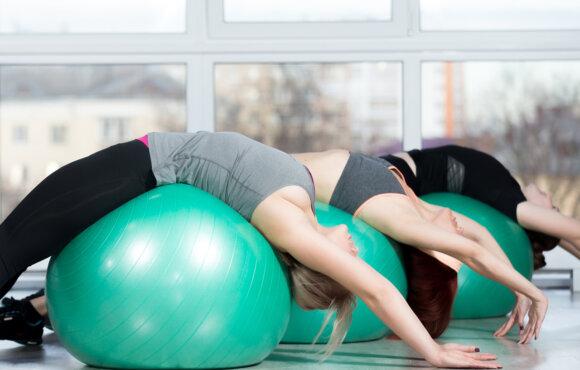 fitness (Demo)