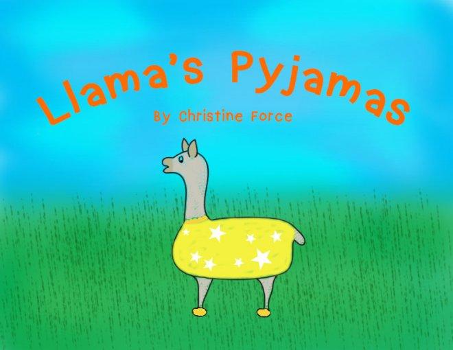 Llama background
